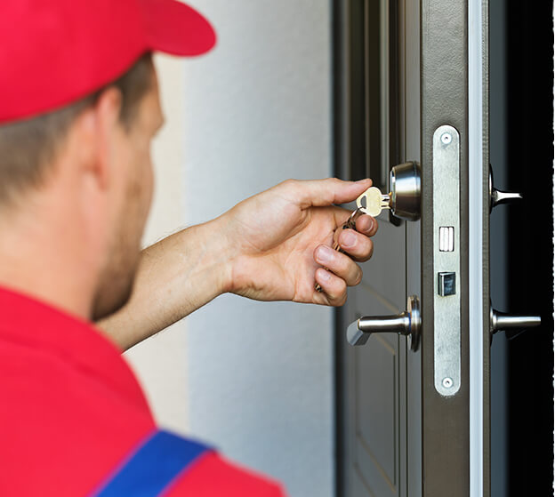 Residential Locksmith 33411